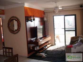 Apartamento, código 14877767 em Praia Grande, bairro Tupi