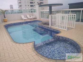 Apartamento, código 14877769 em Praia Grande, bairro Canto do Forte