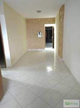 Apartamento, código 14877772 em Praia Grande, bairro Mirim