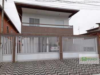 Casa de Condomínio, código 14877778 em Praia Grande, bairro Melvi