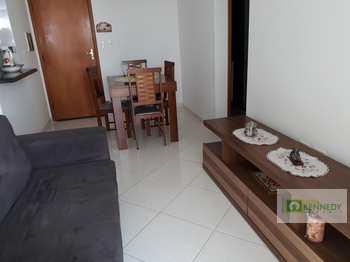 Apartamento, código 14877787 em Praia Grande, bairro Ocian