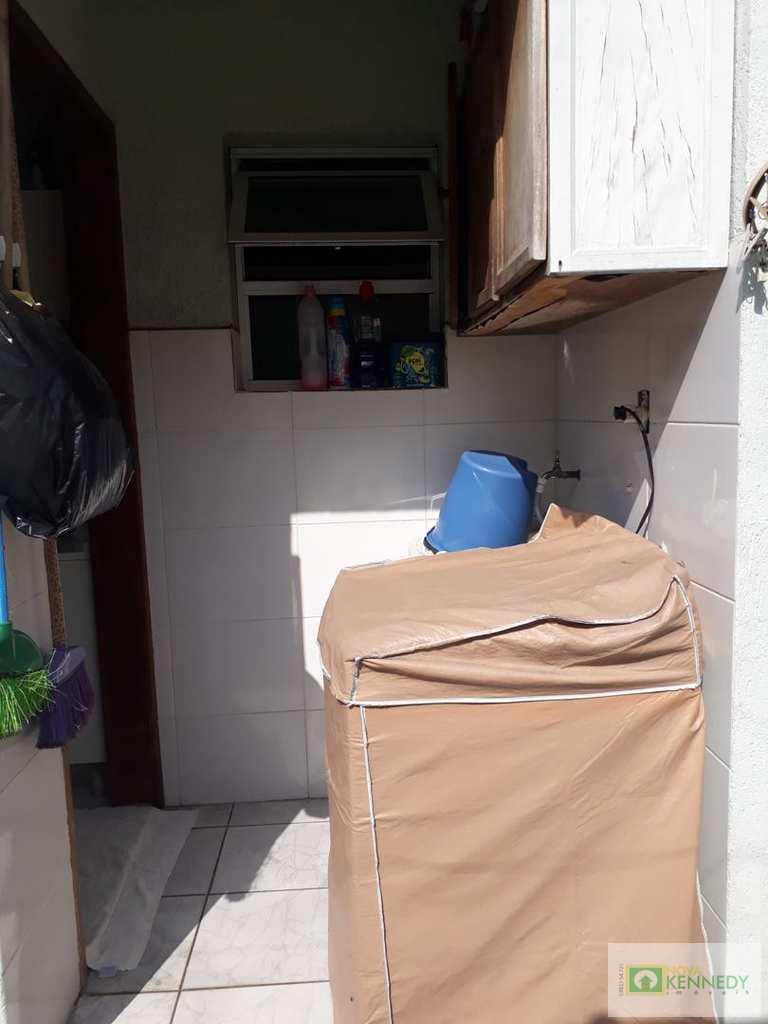 Casa de Condomínio em Praia Grande, no bairro Vila Sônia