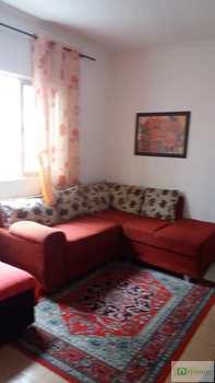Apartamento, código 14877811 em Praia Grande, bairro Ocian