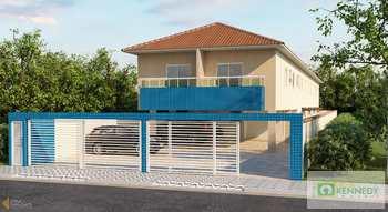 Sobrado de Condomínio, código 14877828 em Praia Grande, bairro Vila Sônia