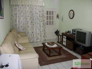 Casa, código 14877845 em Praia Grande, bairro Canto do Forte