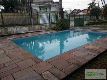 Casa, código 14877847 em Praia Grande, bairro Flórida