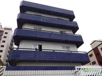 Apartamento, código 14877855 em Praia Grande, bairro Tupi