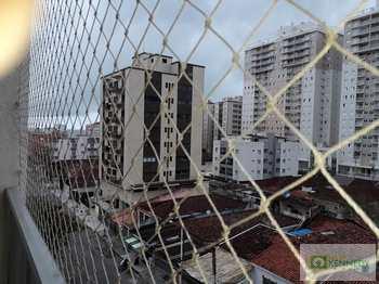 Apartamento, código 14877858 em Praia Grande, bairro Ocian