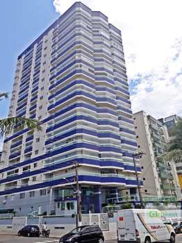 Apartamento, código 14877881 em Praia Grande, bairro Guilhermina