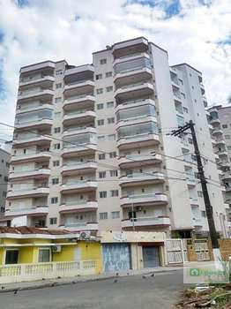 Apartamento, código 14877917 em Praia Grande, bairro Mirim