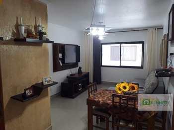 Apartamento, código 14877919 em Praia Grande, bairro Ocian