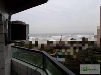 Apartamento, código 14877921 em Praia Grande, bairro Mirim