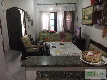 Casa de Condomínio, código 14877922 em Praia Grande, bairro Real