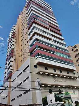 Apartamento, código 14877927 em Praia Grande, bairro Guilhermina