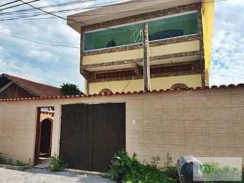 Casa, código 14877928 em Praia Grande, bairro Ocian