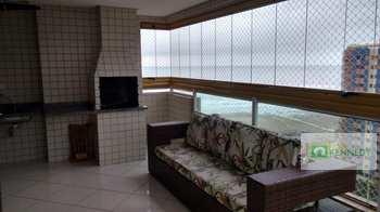 Apartamento, código 14877929 em Praia Grande, bairro Aviação
