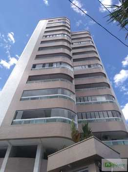 Apartamento, código 14877933 em Praia Grande, bairro Guilhermina