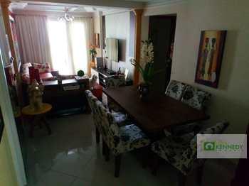 Apartamento, código 14877936 em Praia Grande, bairro Ocian