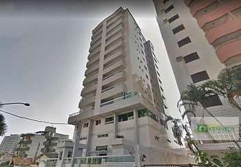 Apartamento, código 14877938 em Praia Grande, bairro Aviação