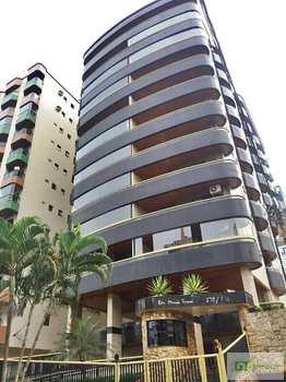 Apartamento, código 14877946 em Praia Grande, bairro Guilhermina