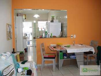 Casa de Condomínio, código 14877954 em Praia Grande, bairro Maracanã