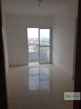 Apartamento, código 14877964 em Praia Grande, bairro Maracanã