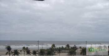 Apartamento, código 14877984 em Praia Grande, bairro Ocian