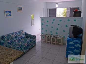 Kitnet, código 14877986 em Praia Grande, bairro Mirim