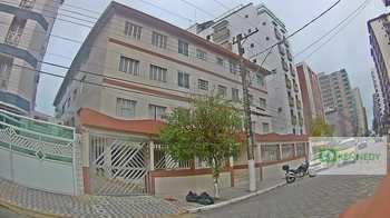 Apartamento, código 14877987 em Praia Grande, bairro Canto do Forte