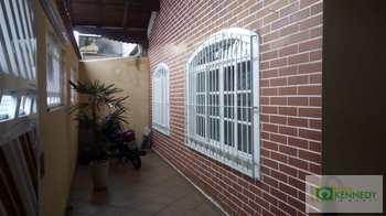 Casa, código 14878018 em Praia Grande, bairro Ocian