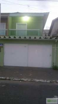 Sobrado, código 14878020 em Praia Grande, bairro Ocian
