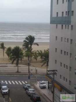 Apartamento, código 14878021 em Praia Grande, bairro Guilhermina
