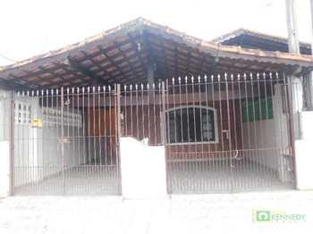 Casa, código 14878027 em Praia Grande, bairro Real