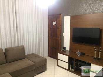 Casa, código 14878035 em Praia Grande, bairro Princesa