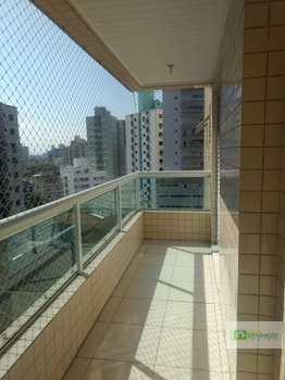 Apartamento, código 14878036 em Praia Grande, bairro Guilhermina