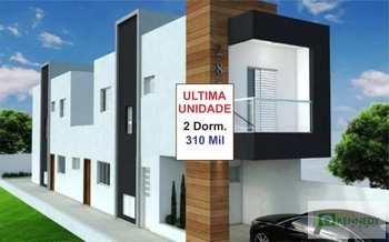 Sobrado de Condomínio, código 14878038 em Praia Grande, bairro Sítio do Campo