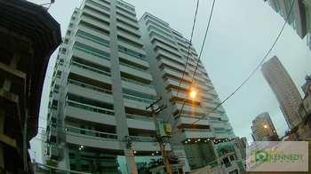 Apartamento, código 14878073 em Praia Grande, bairro Aviação