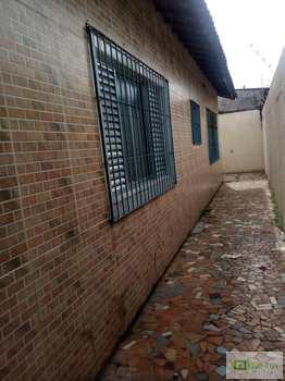Casa, código 14878082 em Praia Grande, bairro Nova Mirim