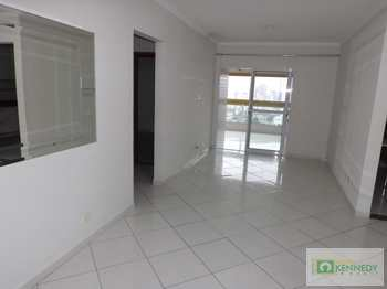 Apartamento, código 14878083 em Praia Grande, bairro Aviação
