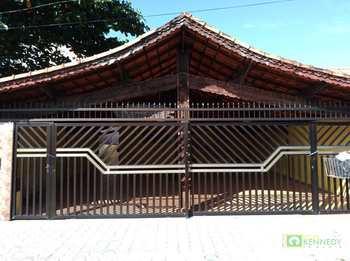 Casa de Condomínio, código 14878102 em Praia Grande, bairro Real