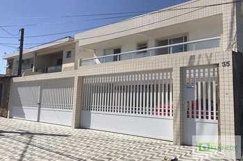 Casa de Condomínio, código 14878105 em Praia Grande, bairro Sítio do Campo