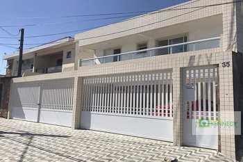 Casa de Condomínio, código 14878107 em Praia Grande, bairro Sítio do Campo