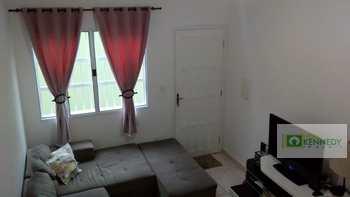Casa de Condomínio, código 14878114 em Praia Grande, bairro Anhanguera