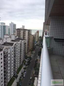 Apartamento, código 14878115 em Praia Grande, bairro Canto do Forte