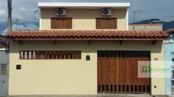 Casa, código 14878121 em Praia Grande, bairro Samambaia