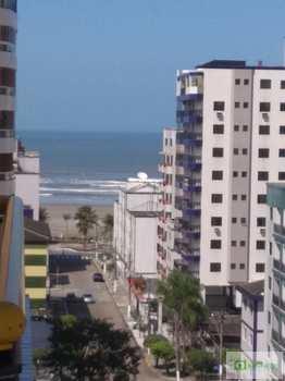 Apartamento, código 14878126 em Praia Grande, bairro Guilhermina