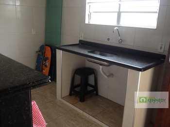 Casa de Condomínio, código 14878133 em Praia Grande, bairro Sítio do Campo