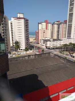 Apartamento, código 14878146 em Praia Grande, bairro Guilhermina