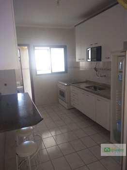Apartamento, código 14878152 em Praia Grande, bairro Canto do Forte