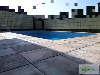 Apartamento, código 14878168 em Praia Grande, bairro Ocian